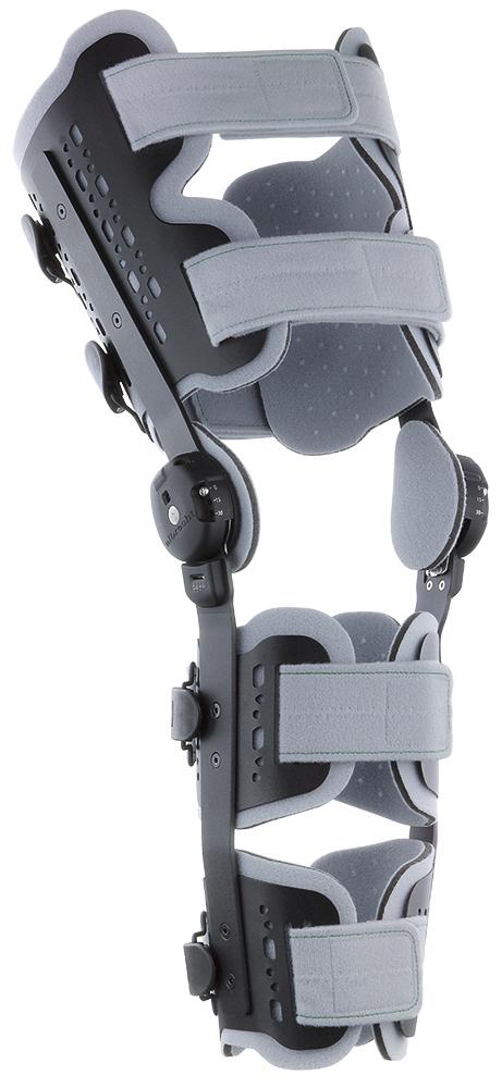 CDS knee brace