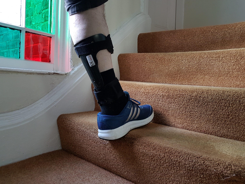 Step-On   Brace Orthopaedic